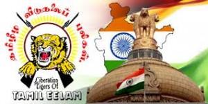 Ltte & india
