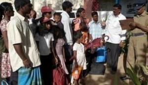 srilankan refugees