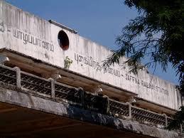 jaffna railway.......