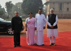 president visit to india