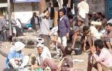 yemen workers