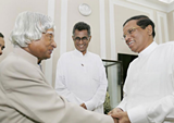 kalam and maithri