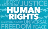 human right.....
