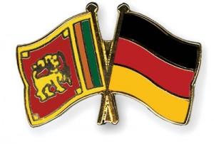 sri lanka Germany