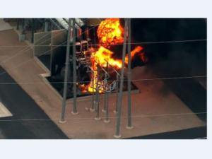 trnasformer blast