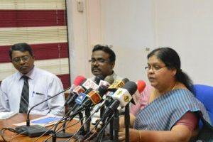 jaffna university management