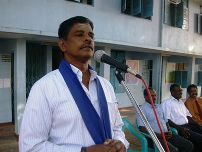 piyasena former MP