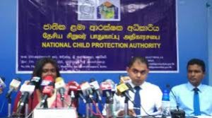 child protection authority