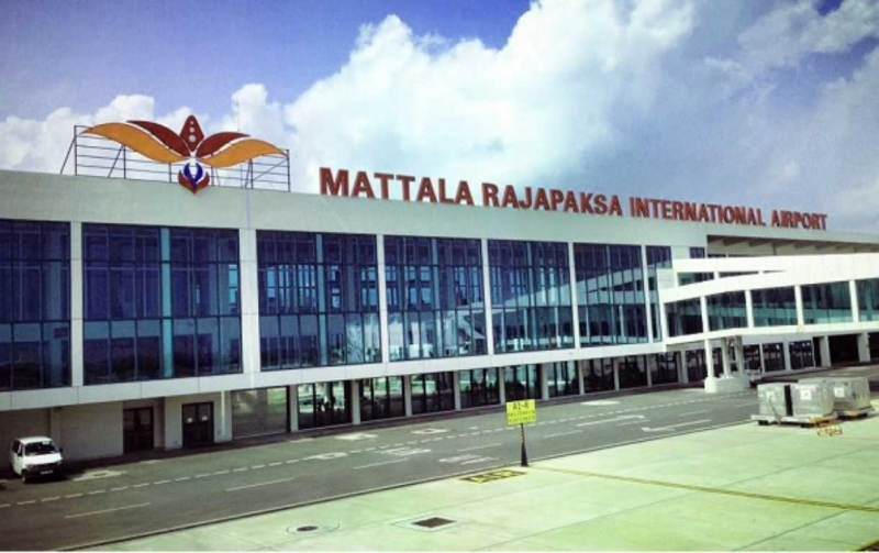 maththala-airport