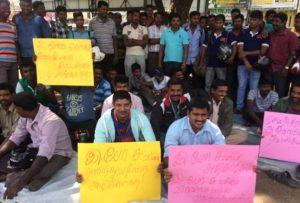 ctb protest