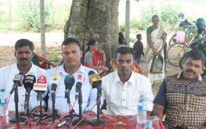 LTTE party