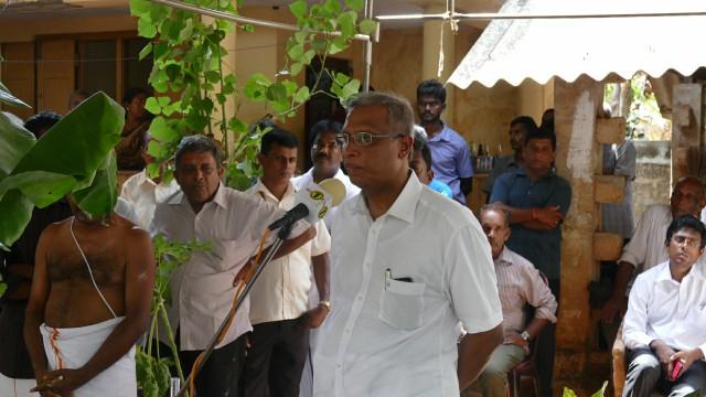 Vinayagamoorthy15