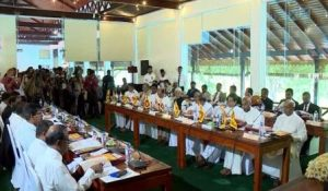 chief ministers meeting
