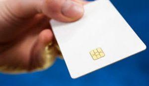 electronic Identity card
