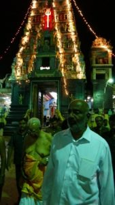 sampanthan visit durgadevi kovil (3)