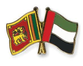 UAE Sri Lanka