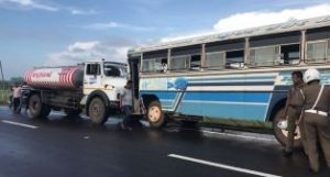 Vavuniya-accident