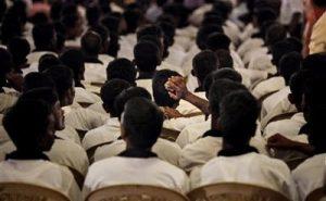 former LTTE members