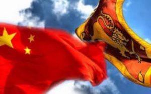 lanka china