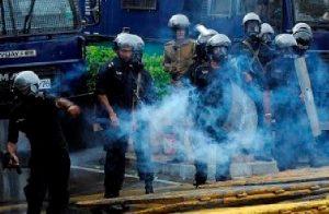 tear gas 010