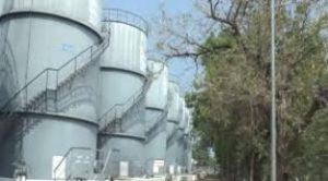 trinco oil tanks