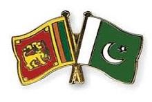 lanka pakistan