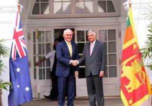 ranil australia prime minister